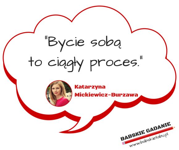 Babskie Gadanie - Katarzyna Mickiewicz-Burzawa (3)