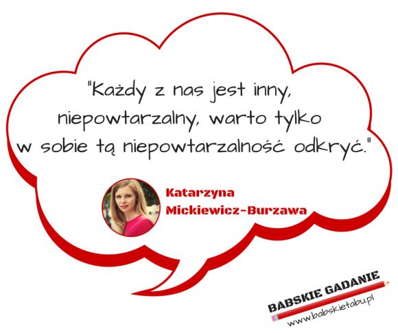 Babskie Gadanie - Katarzyna Mickiewicz-Burzawa (5)