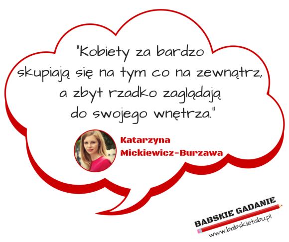 Babskie Gadanie - Katarzyna Mickiewicz-Burzawa (7)