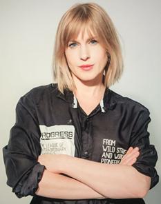 Aleksandra Ola Więcka Story Design Space
