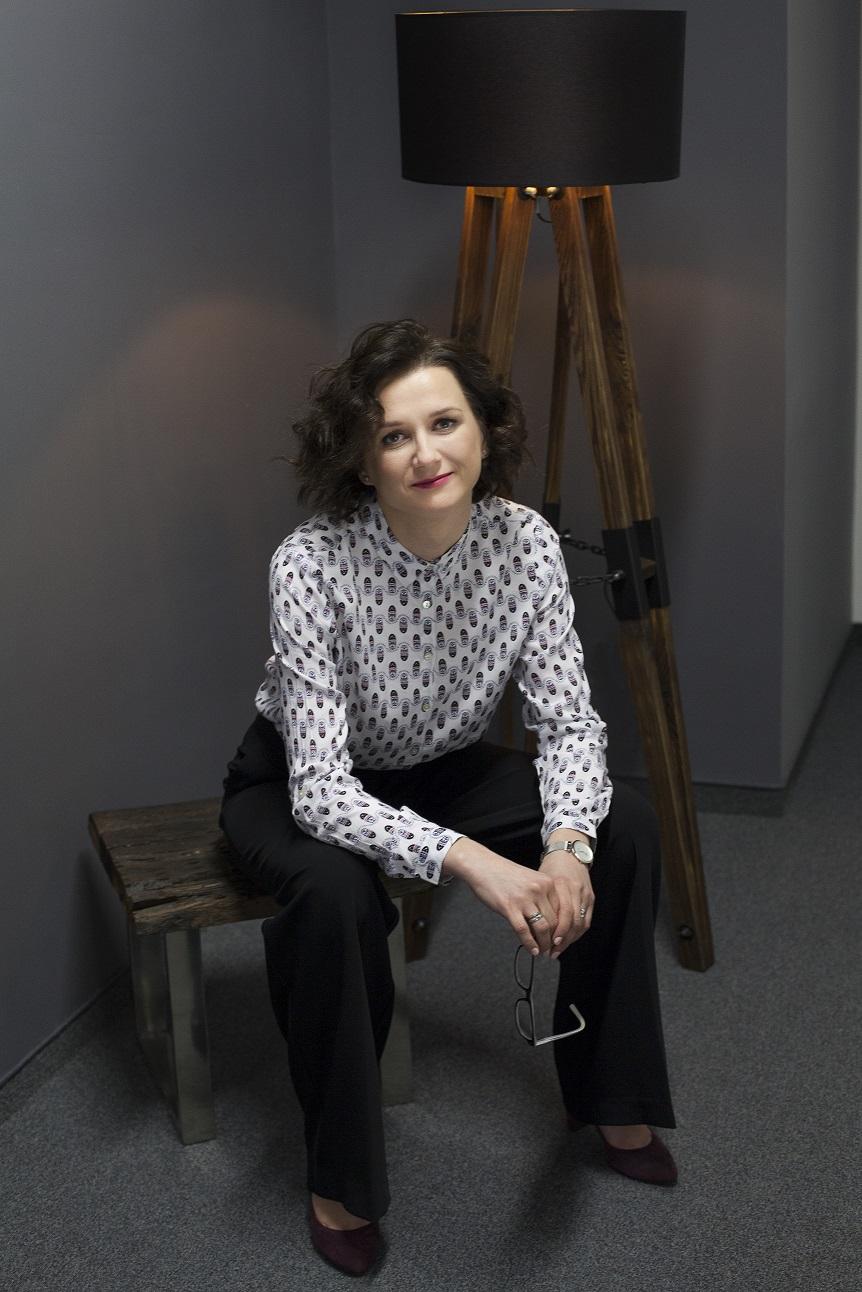 Katarzyna Bogusz-Przybylska Babskie Tabu