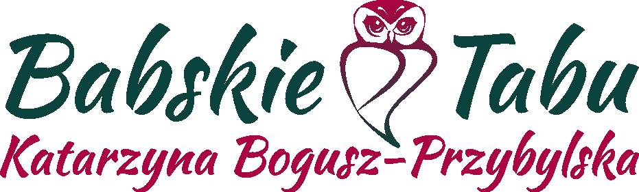 Babskie Tabu - Katarzyna Bogusz-Przybylska - artecoach, terapeutka TSR